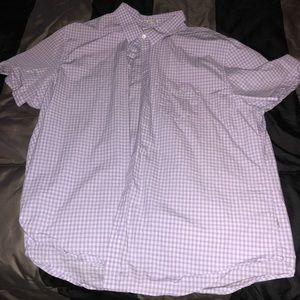 Calvin Klein XL shirt warn once $20
